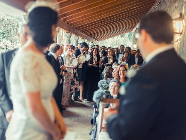 La boda de Albi y Bianca en Pontevedra, Pontevedra 7
