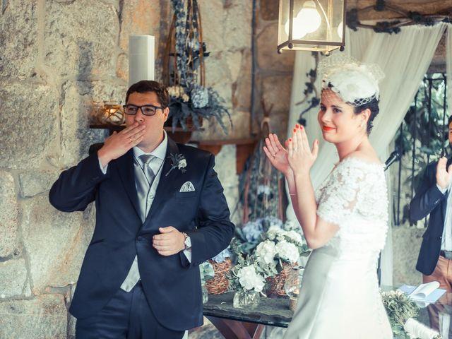 La boda de Albi y Bianca en Pontevedra, Pontevedra 9