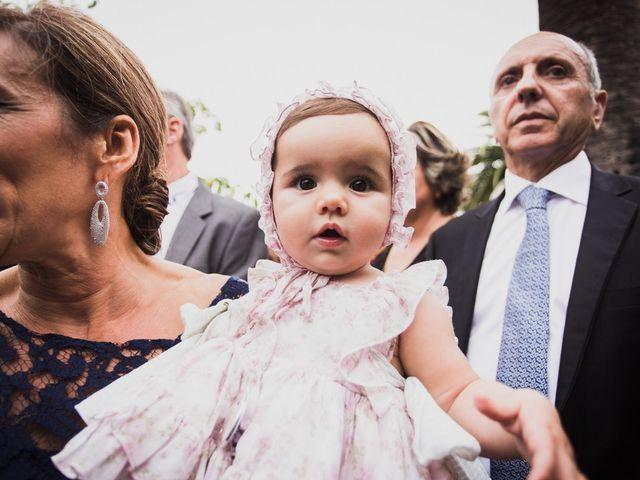 La boda de Albi y Bianca en Pontevedra, Pontevedra 11