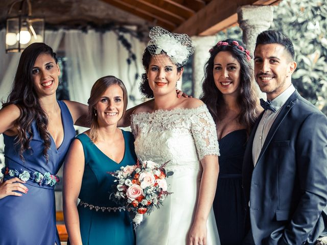La boda de Albi y Bianca en Pontevedra, Pontevedra 13