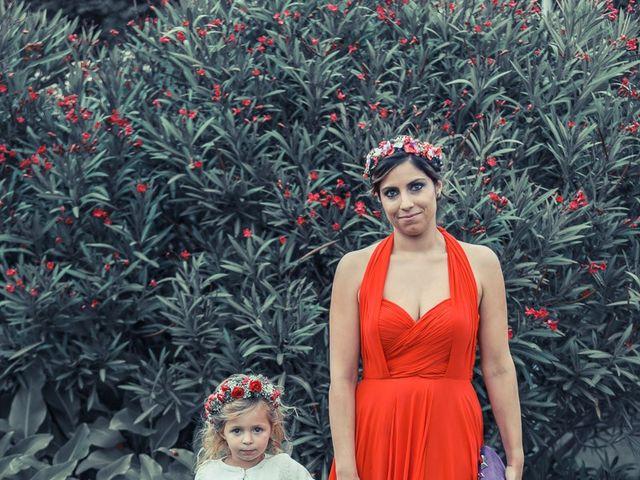 La boda de Albi y Bianca en Pontevedra, Pontevedra 18