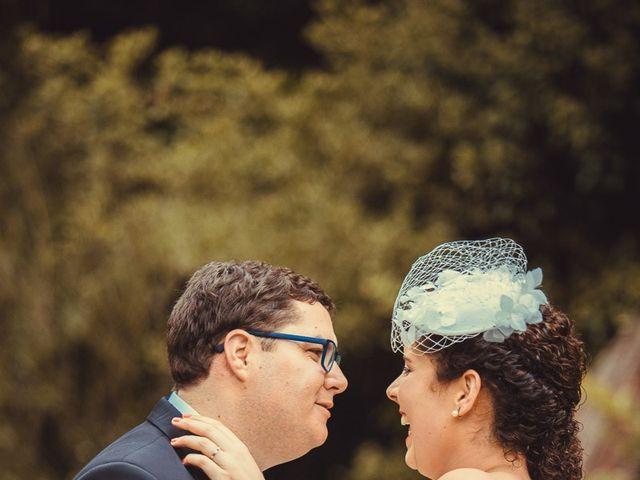 La boda de Albi y Bianca en Pontevedra, Pontevedra 33