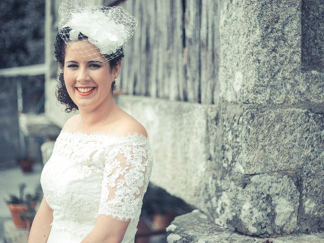 La boda de Albi y Bianca en Pontevedra, Pontevedra 36