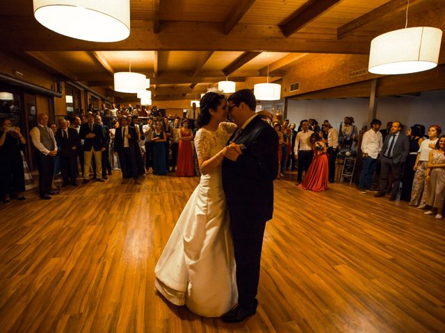 La boda de Albi y Bianca en Pontevedra, Pontevedra 44