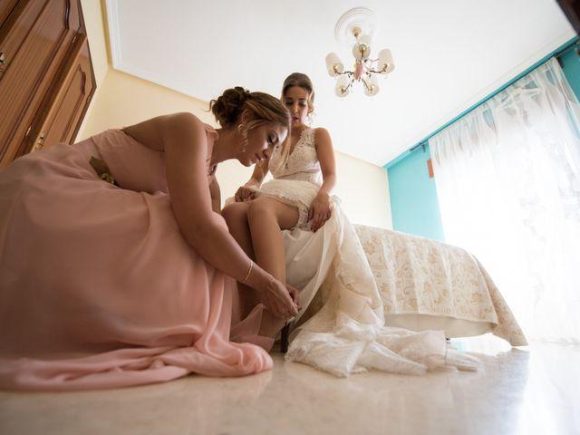 La boda de Alberto y Sandra en Toro, Zamora 2