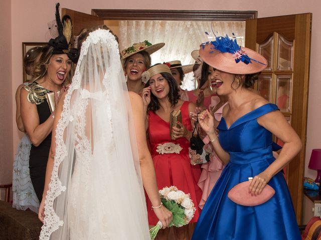 La boda de Alberto y Sandra en Toro, Zamora 9
