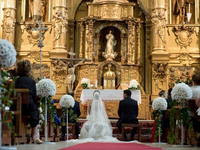 La boda de Alberto y Sandra en Toro, Zamora 11