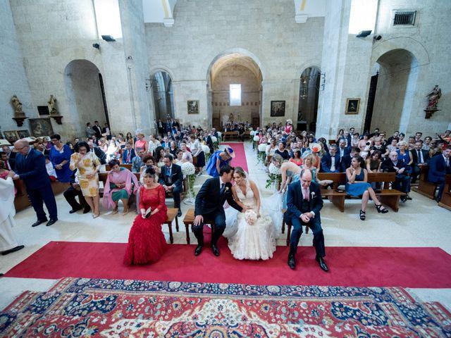 La boda de Alberto y Sandra en Toro, Zamora 13