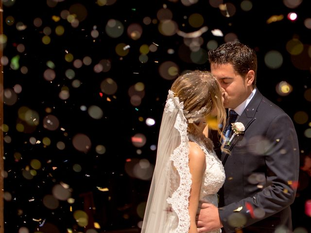 La boda de Alberto y Sandra en Toro, Zamora 15