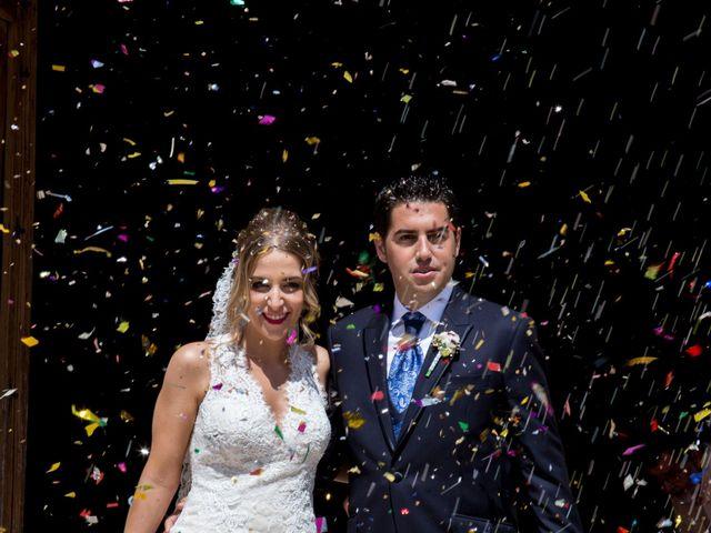 La boda de Alberto y Sandra en Toro, Zamora 18