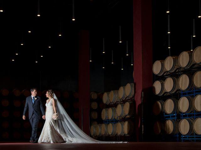 La boda de Alberto y Sandra en Toro, Zamora 27