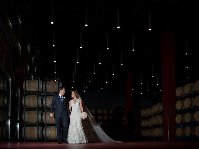 La boda de Alberto y Sandra en Toro, Zamora 28