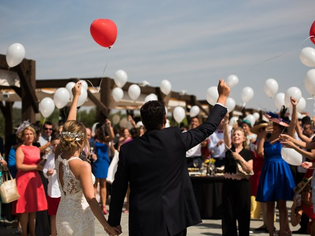 La boda de Alberto y Sandra en Toro, Zamora 29