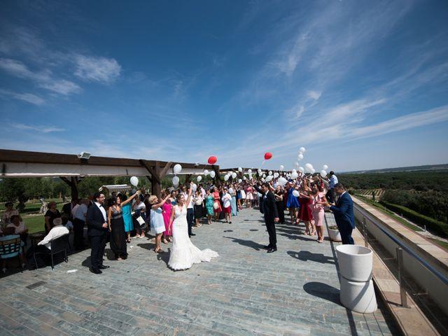 La boda de Alberto y Sandra en Toro, Zamora 30