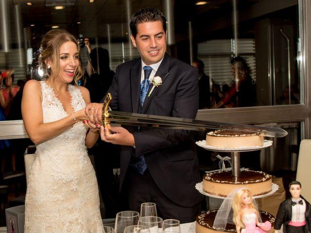 La boda de Alberto y Sandra en Toro, Zamora 39