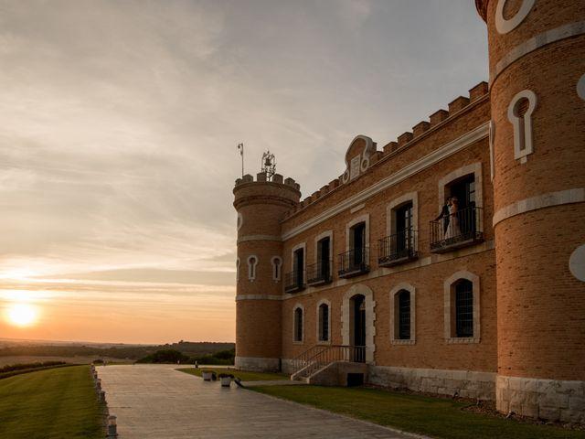 La boda de Alberto y Sandra en Toro, Zamora 40