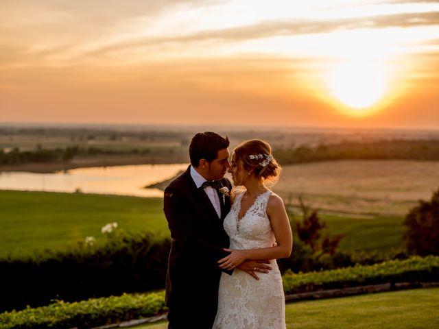 La boda de Alberto y Sandra en Toro, Zamora 44