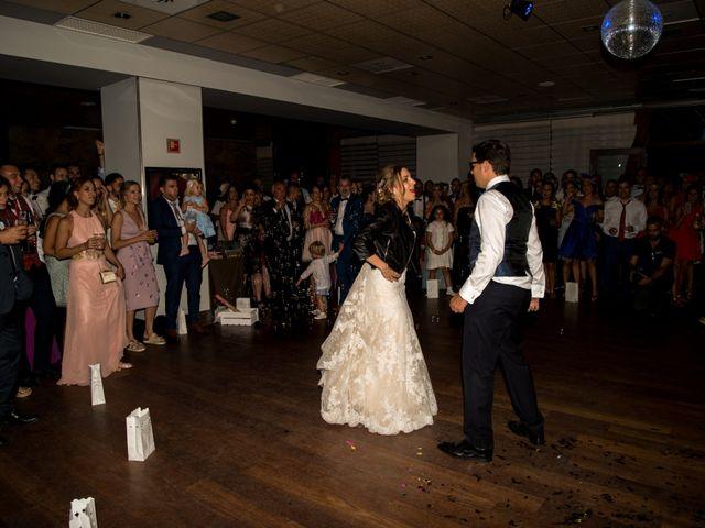 La boda de Alberto y Sandra en Toro, Zamora 49