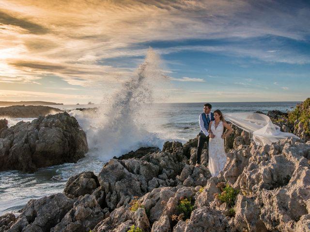 La boda de Alberto y Sandra en Toro, Zamora 50