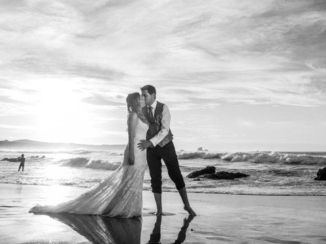 La boda de Alberto y Sandra en Toro, Zamora 51