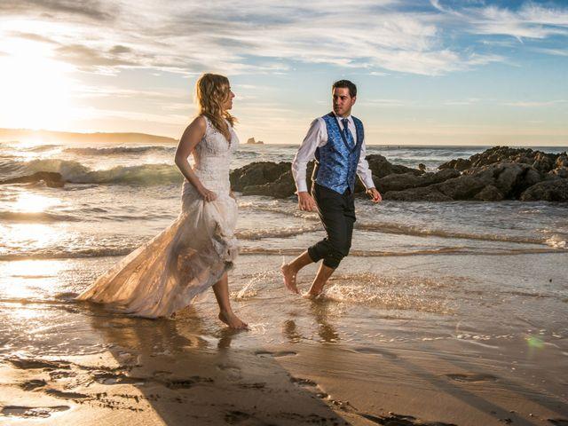 La boda de Alberto y Sandra en Toro, Zamora 52