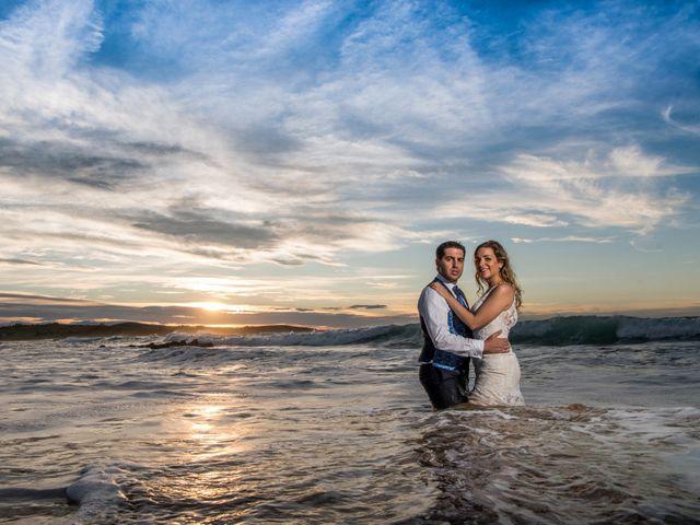 La boda de Alberto y Sandra en Toro, Zamora 54