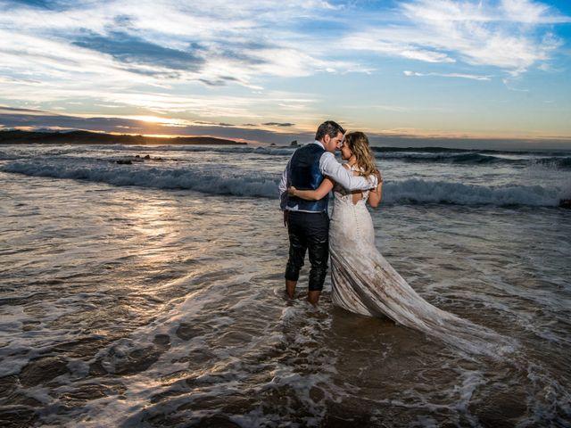 La boda de Alberto y Sandra en Toro, Zamora 55