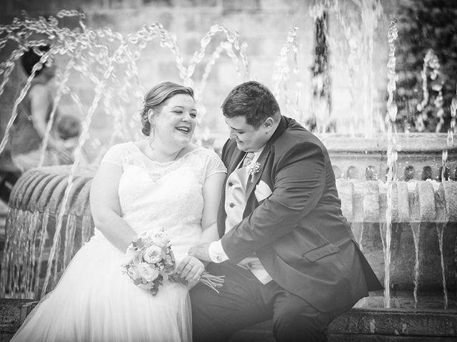 La boda de Erik y Alba en Castelló/castellón De La Plana, Castellón 24