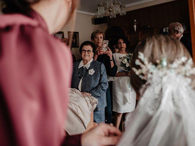 La boda de Alfonso y Rosi en La Gineta, Albacete 11