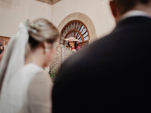 La boda de Alfonso y Rosi en La Gineta, Albacete 24