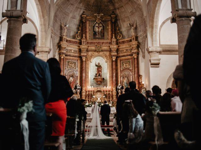 La boda de Alfonso y Rosi en La Gineta, Albacete 25