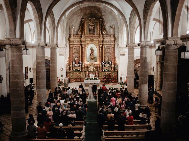 La boda de Alfonso y Rosi en La Gineta, Albacete 29