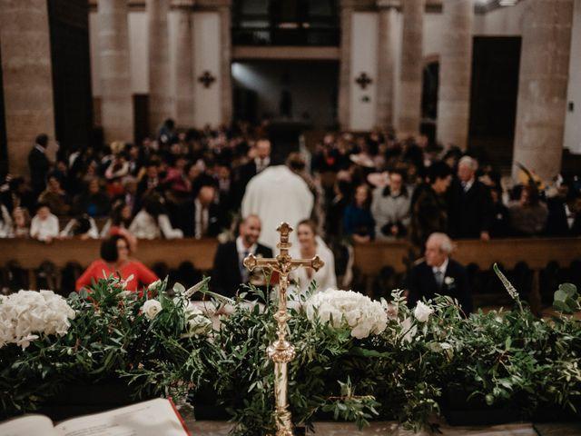 La boda de Alfonso y Rosi en La Gineta, Albacete 31