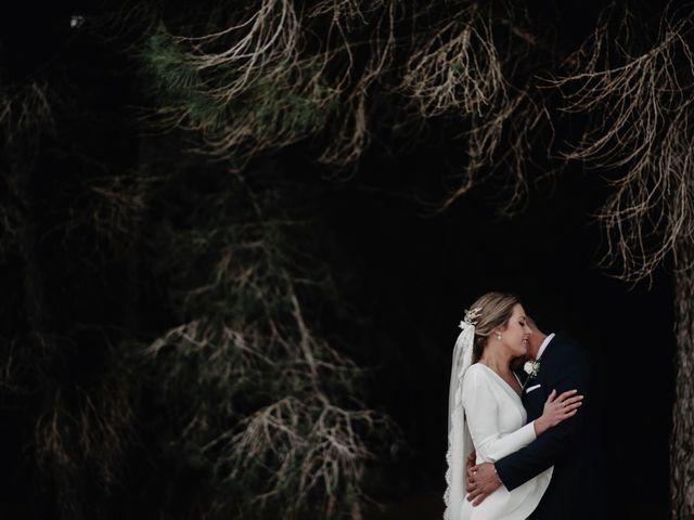 La boda de Alfonso y Rosi en La Gineta, Albacete 40