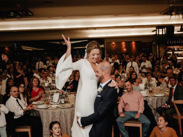 La boda de Alfonso y Rosi en La Gineta, Albacete 45