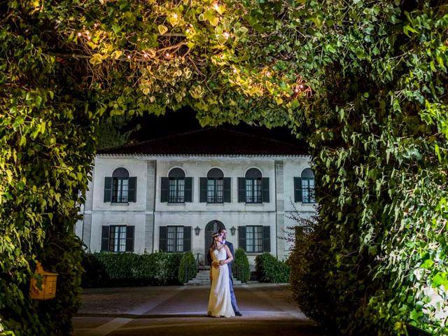 La boda de Minerva y Miguel