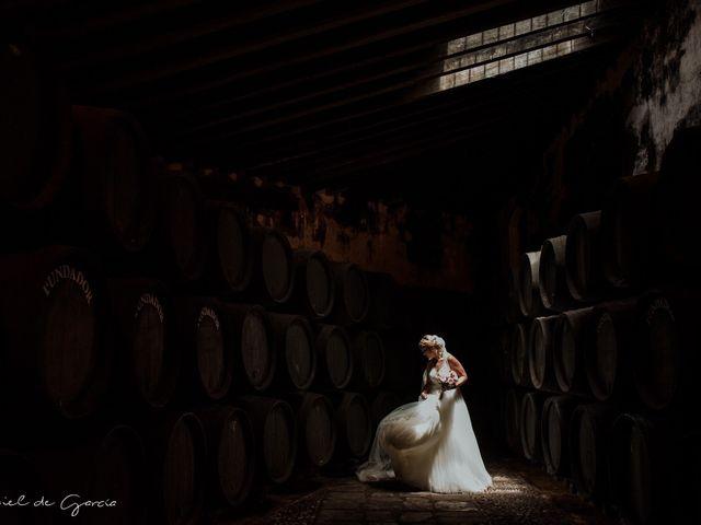 La boda de Jose y Mari  en Jerez De La Frontera, Cádiz 1