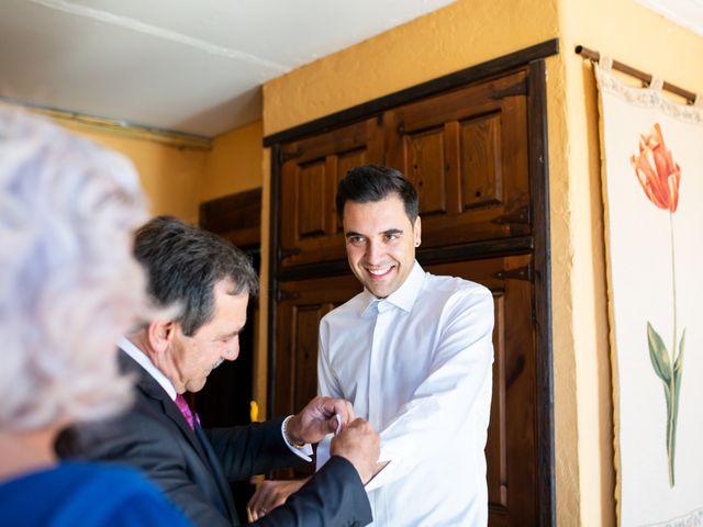La boda de Daniel y Sonia en Madrid, Madrid 9