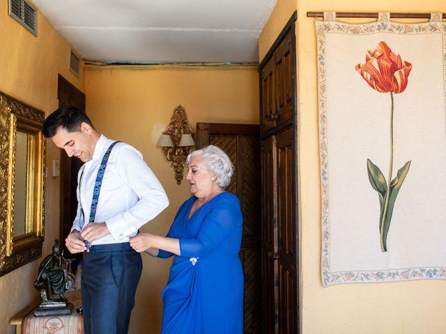 La boda de Daniel y Sonia en Madrid, Madrid 12