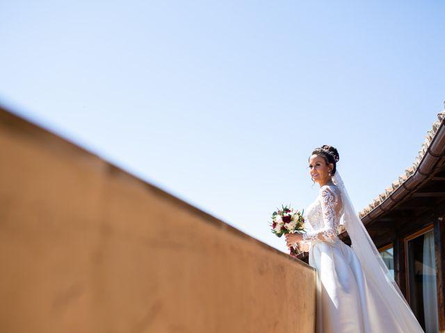 La boda de Daniel y Sonia en Madrid, Madrid 31
