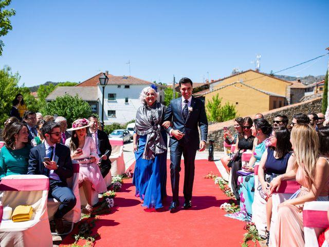 La boda de Daniel y Sonia en Madrid, Madrid 34