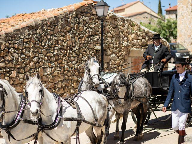 La boda de Daniel y Sonia en Madrid, Madrid 35