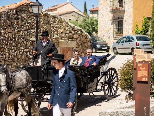 La boda de Daniel y Sonia en Madrid, Madrid 36