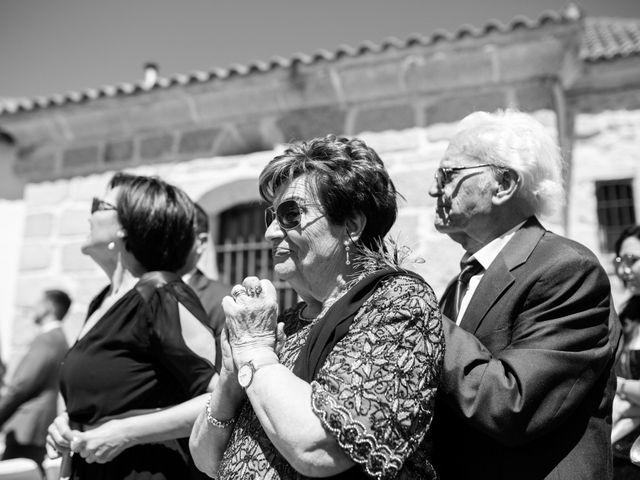 La boda de Daniel y Sonia en Madrid, Madrid 38