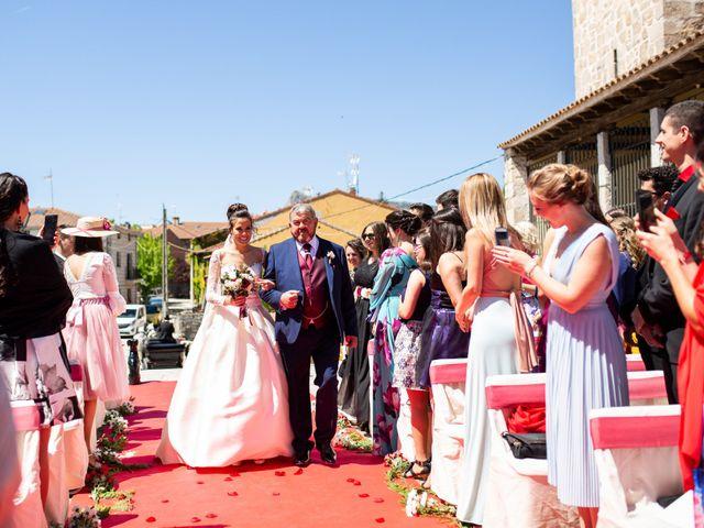 La boda de Daniel y Sonia en Madrid, Madrid 42