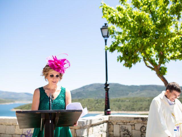 La boda de Daniel y Sonia en Madrid, Madrid 43