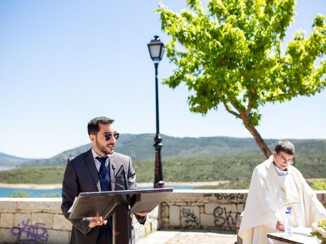 La boda de Daniel y Sonia en Madrid, Madrid 46