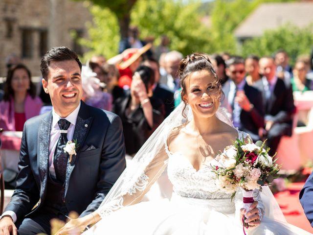 La boda de Daniel y Sonia en Madrid, Madrid 47