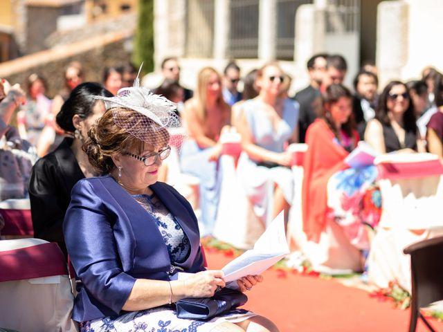La boda de Daniel y Sonia en Madrid, Madrid 48