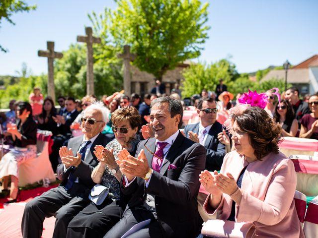 La boda de Daniel y Sonia en Madrid, Madrid 49